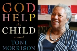 The withering witness of Toni Morrison's God Help the Child
