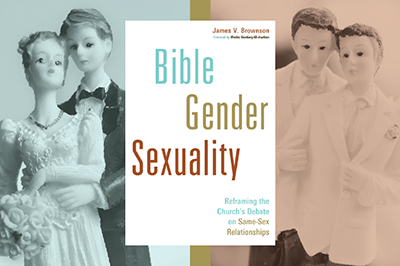 Brownson Bible Gender Sexuality