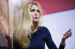 The aggressive exegesis of Ann Coulter