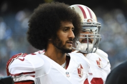 Colin Kaepernick and Christian Protest