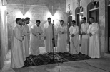 Salvaging sacred music in Syria