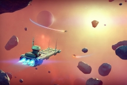 No Man's Sky and the Angst of an Endless Universe