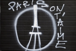 Paris, terror and what to say when it all comes down