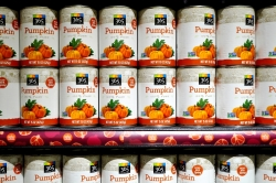 Canned Pumpkin and Christian Authenticity
