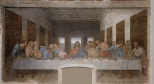 The enduring grace of Leonardo's Last Supper