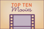 TC Top Ten: Movies