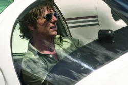 American Made: Tom Cruise Chases After the Wind