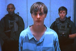 Why I Don't Want Dylann Roof to Die