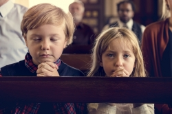 What If My Daughter Wants to Be a Pastor?