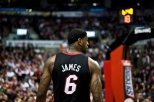 A LeBron James win and confronting the hubris within