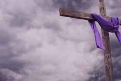 Lent devotionals offered by TC sister ministry