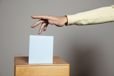 The pretense of lesser evil voting