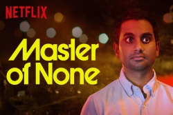 What Master of None and Thomas Kinkade Have in Common