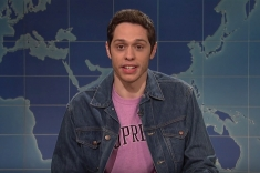 Pete Davidson and Making Room for Depression in the Church