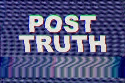 Living as a Christian in a Post-truth World