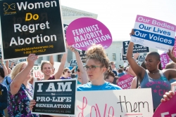 Making Space for Pro-Life Feminists