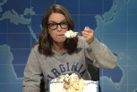 In Defense of Tina Fey's Sheet-Caking