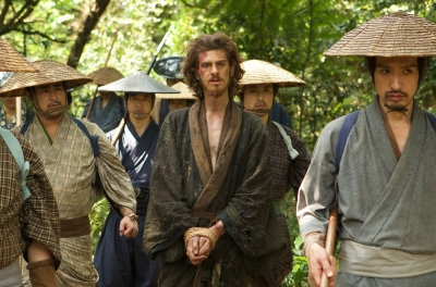 motif in silence by shusaku endo Daniel mcinerny on silence, a novel about 17th-century jesuit martyrs in   catholic author shusaku endo, which will be a 2015 film by martin scorsese  of  persecution is the theme of shusaku endo's elegantly written,.