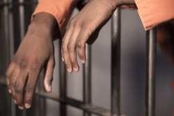 Racial Bias Behind Bars