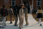 The Horrible Familiarity of Stranger Things