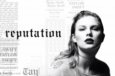 Taylor Swift's False Reputation