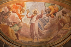 Trump and the Transfiguration