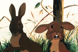 Remembering the Eucatastrophe of Richard Adams' Watership Down