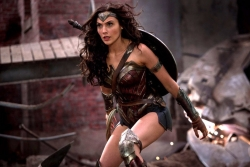 Wonder Woman and the Search for Female Role Models